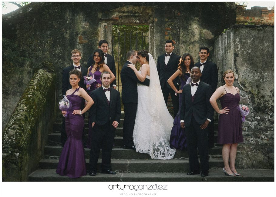 25-bridal-party-portrait-mexico-wedding-photographer